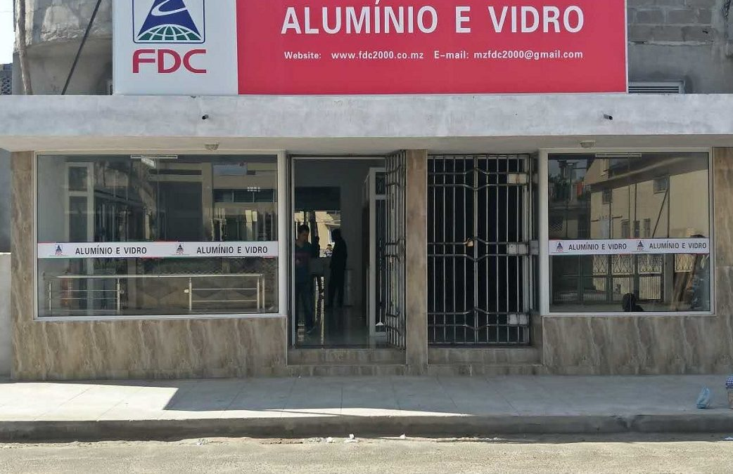FDC New Store in Quelimane
