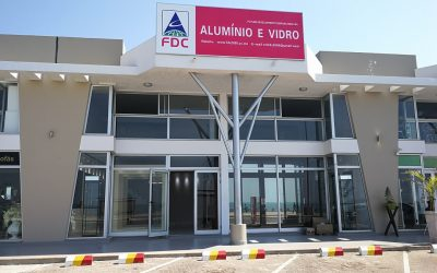 FDC New Store in Costa do sol